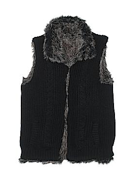 Pinc Premium Faux Fur Vest Size X-Large (Youth)