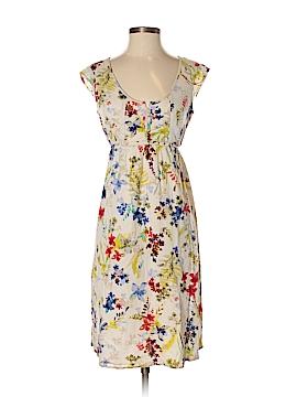 Eddie Bauer Casual Dress Size 2 (Petite)