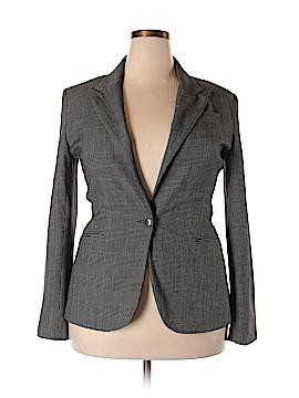 Norma Kamali for Walmart Blazer Size 16