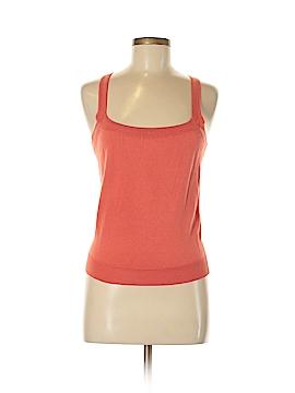 Express Design Studio Sleeveless Silk Top Size S