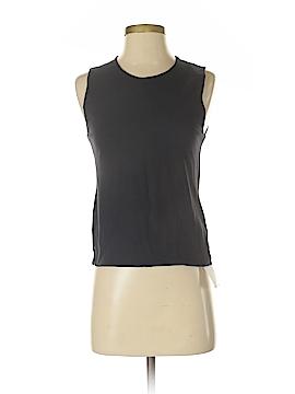 Majestic Paris Sleeveless T-Shirt Size 0 (1)