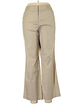 Venezia Casual Pants Size 14 (Petite)