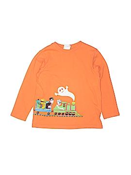 CWD Kids Long Sleeve T-Shirt Size 8