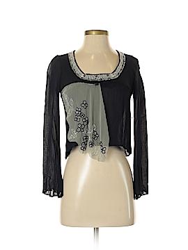 Cordelia Long Sleeve Top Size XS