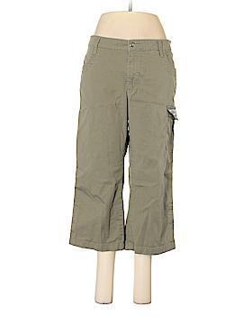 Lee Cargo Pants Size 10