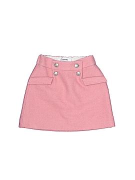 Bonpoint Skirt Size 3