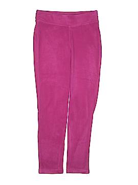 Columbia Fleece Pants Size 7 - 8