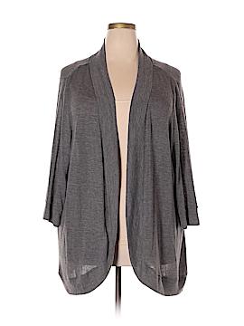 Faded Glory Cardigan Size 4X (Plus)