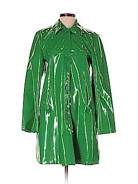Style&Co Raincoat Size S