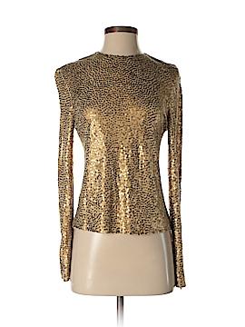 Michael Kors Long Sleeve Top Size 8