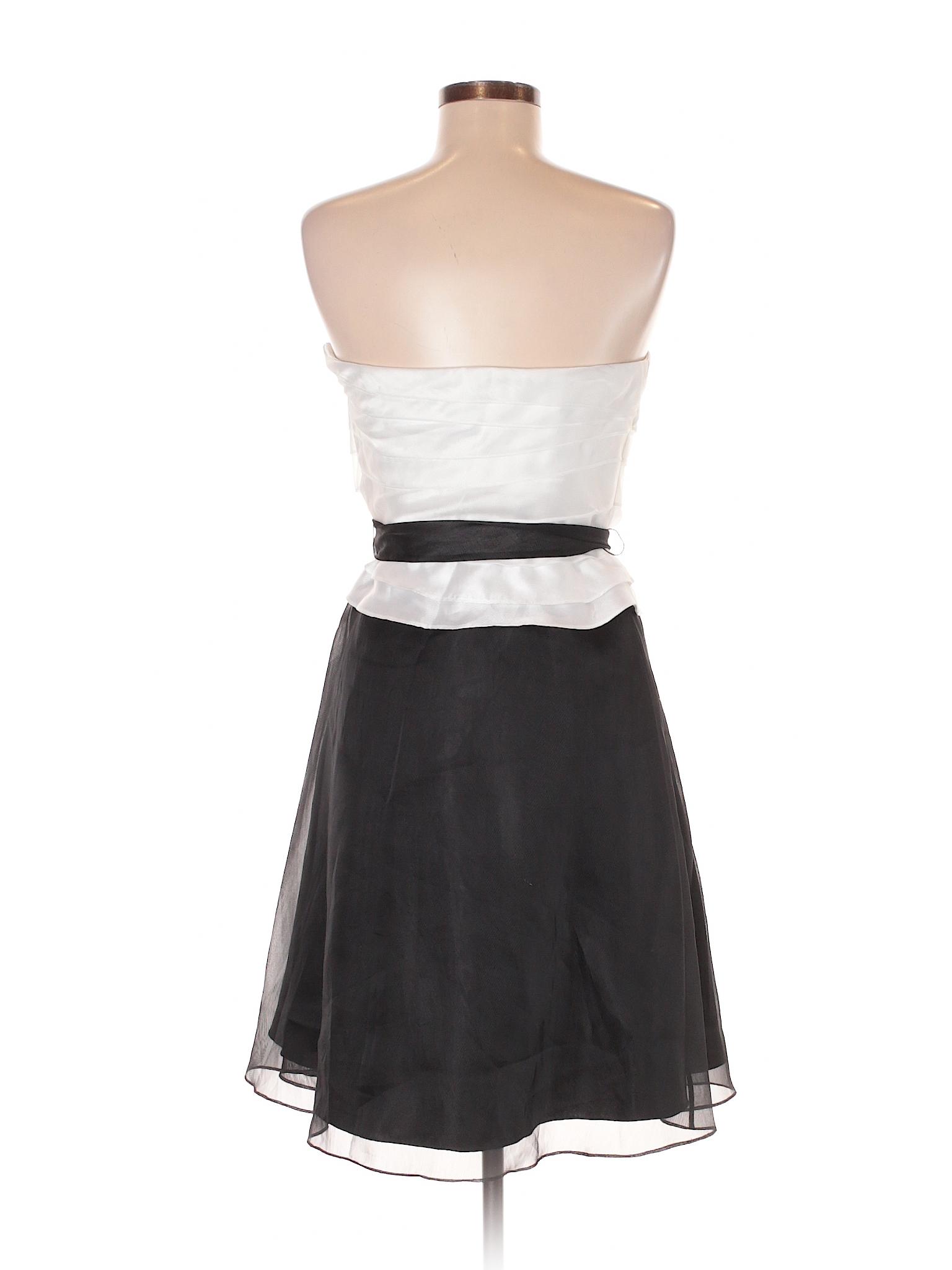 Dress Black Cocktail Market White winter House Boutique wqtxRY4PR