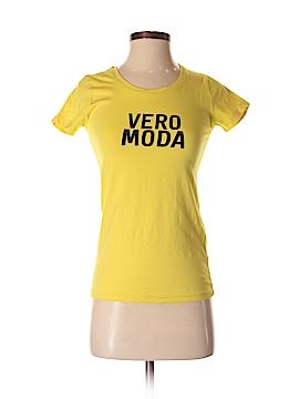 Vero Moda Short Sleeve T-Shirt Size S