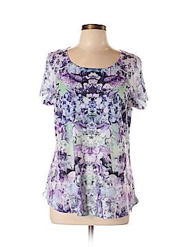 Style&Co Short Sleeve T-Shirt Size XL (Petite)