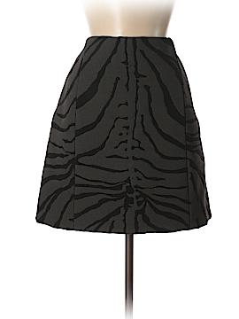 Carven Wool Skirt Size 42 (FR)