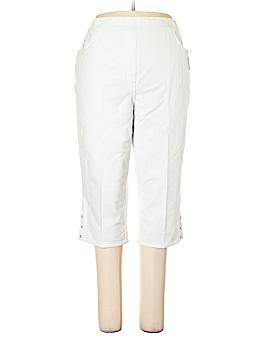 Dream Jeannes by Quacker Factory Sweatpants Size XL