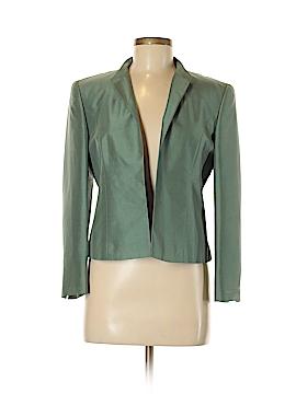 Coldwater Creek Silk Blazer Size 6