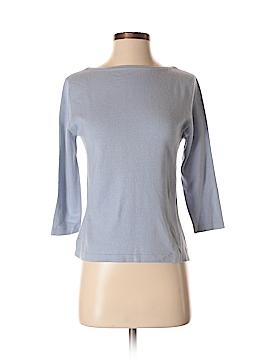 Autumn Cashmere Silk Pullover Sweater Size M