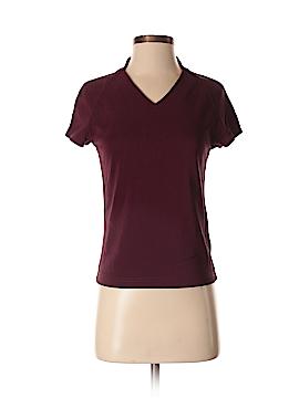 Armani Exchange Short Sleeve Top Size S