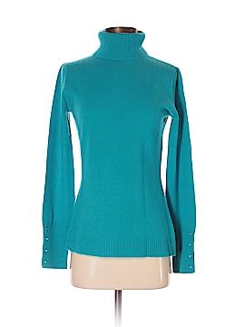 Precious Fibers Cashmere Pullover Sweater Size XS