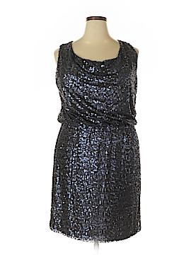 Calvin Klein Cocktail Dress Size 0X (Plus)
