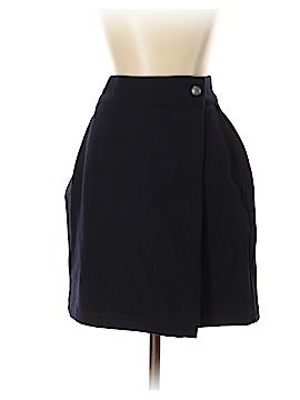 Armani Jeans Wool Skirt Size 8