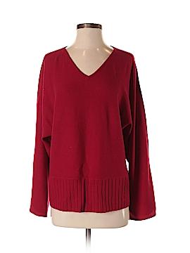 Precious Fibers Cashmere Pullover Sweater Size S