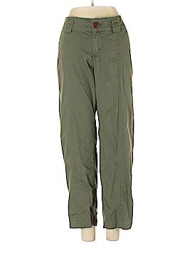 Lee Casual Pants Size 7 - 8 Petite (Petite)