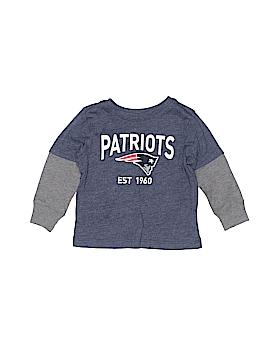 NFL Long Sleeve T-Shirt Size 12-18 mo