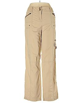 AB Studio Cargo Pants Size 4