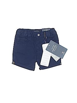 Mayoral Shorts Size 6 mo