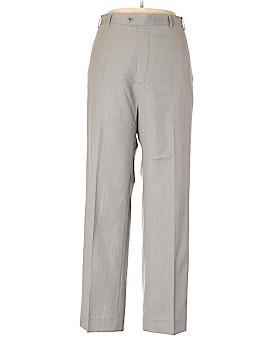 Zanella Wool Pants Size 36 (EU)