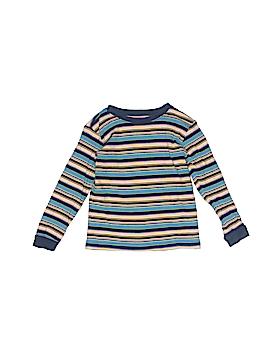 Leveret Long Sleeve T-Shirt Size 4
