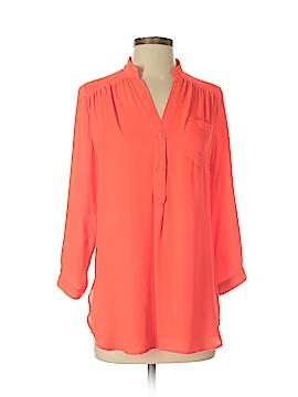 Fun2Fun 3/4 Sleeve Blouse Size S