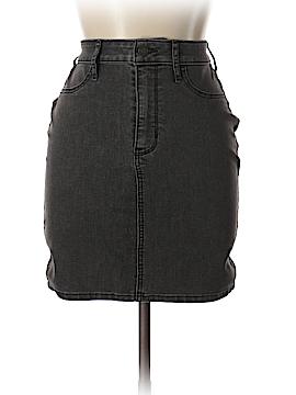 Hollister Denim Skirt Size 7