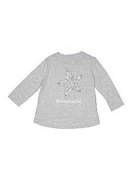 American Girl 3/4 Sleeve Top Size 7 - 8