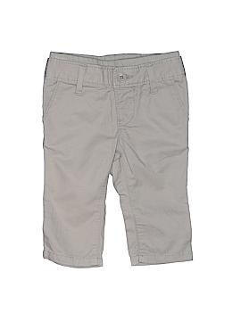 Baby Gap Khakis Size 3-6 mo