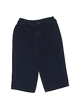 Nautica Khakis Size 12-18 mo