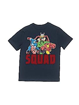 Marvel Short Sleeve T-Shirt Size 7 - 8