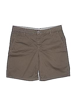 Joie Khaki Shorts 26 Waist