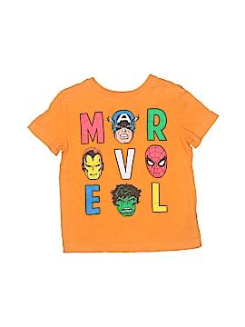 Crazy 8 Short Sleeve T-Shirt Size X-Small  (Kids)