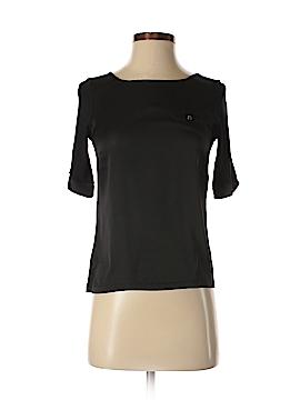 The Limited Short Sleeve Blouse Size XXS (Petite)