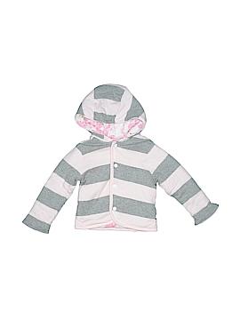 Burt's Bees Baby Coat Size 6-9 mo