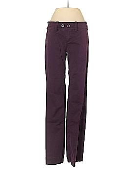 Paper Boy Khakis Size 2