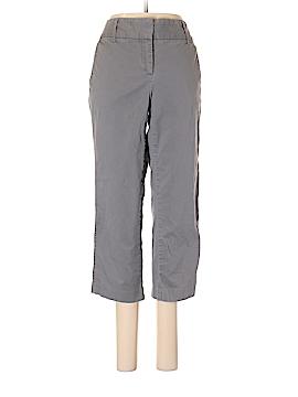 Daisy Fuentes Khakis Size 8