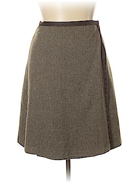 Weekend Max Mara Wool Skirt Size 14