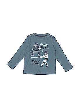 Tea Long Sleeve T-Shirt Size 3