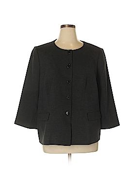 NIPON BOUTIQUE Blazer Size 18 (Plus)