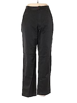 Harley Davidson Casual Pants Size 16