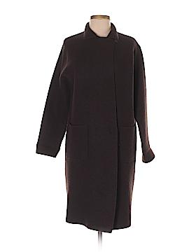 Eileen Fisher Wool Coat Size P (Petite)