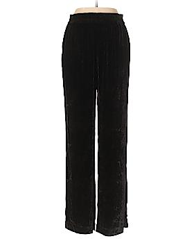J Brand Velour Pants Size M